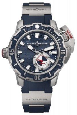 Ulysse Nardin Diver Deep Dive Limited Edition 3203-500LE-3/93-HAMMER