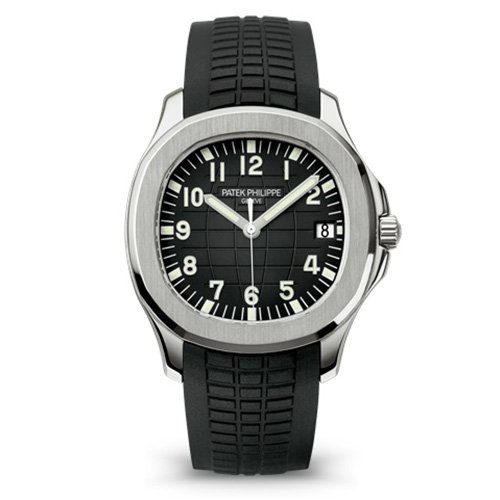 Patek Philippe 5167A-001 Aquanaut 40mm stainless steel Used