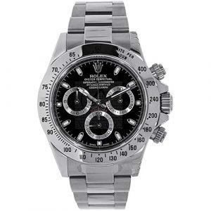 Rolex Daytona 116520 Watch