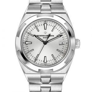 Vacheron Constantin Overseas 41 mm Stainless Steel 4500V/110A-B126 Box and Paper
