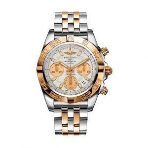 Breitling CB014012/G713 Chronomat 41 Watch