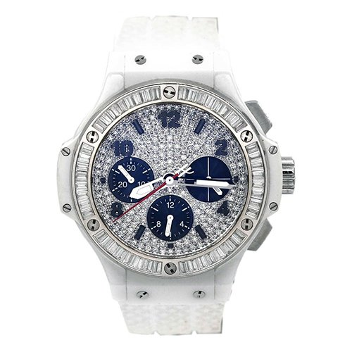 Hublot Big Bang Aspen 341.CW.9054.RW.194 White Watch