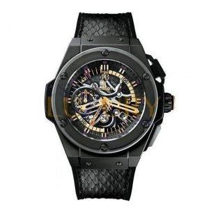 Hublot Black Mamba Big Bang King Power Watch 748.CI.1119.PR.KOB13