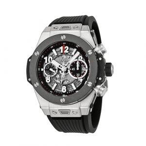 Hublot Big Bang Unico 411.NM.1170.RX Skeletal Dial 45mm Watch