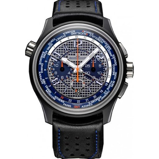 Jaeger-LeCoultre Q193J480 AMVOX5 World Chronograph Limited Edition of 250 Watch