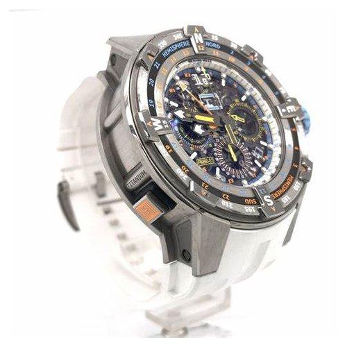 Richard Mille RM 60-01 Les Voiles De St Barth Chronograph Automatic Watch