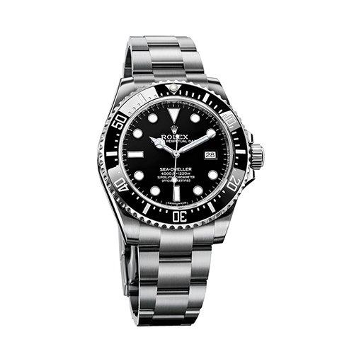 Rolex Oyster Perpetual Sea-Dweller 116600 4000 Watch