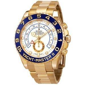 Rolex Yacht-Master II 116688 Luxury Watch