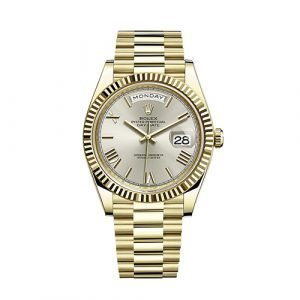 Rolex Day-Date 228238 40mm 18k Yellow Gold