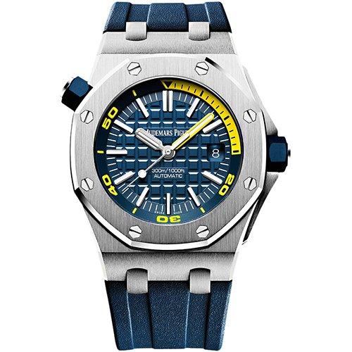 Audemars Piguet 15710ST.OO.A027CA.01 Royal Oak Offshore Diver Watch