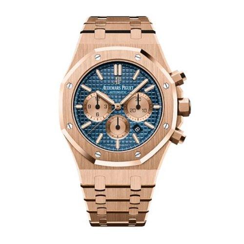 Audemars Piguet 26331OR.OO.1220OR.01 Royal Oak Chronograph Watch