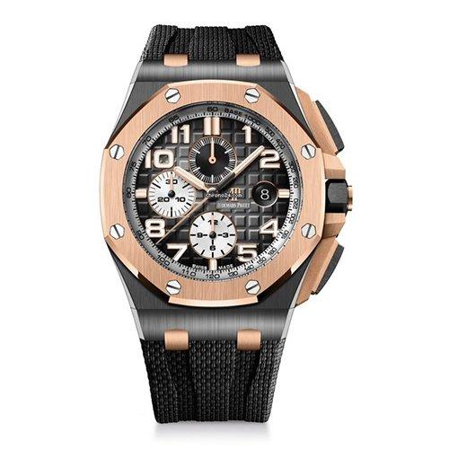 Audemars Piguet Royal Oak Offshore 44mm 2020 Noveltie Watch 26405NR.OO.A002CA.01