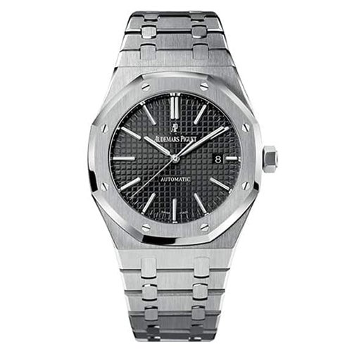 Audemars Piguet Royal Oak 15400ST Self-Winding Watch