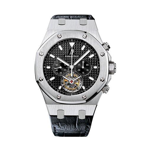 Audemars Piguet Royal Oak Tourbillon 25977ST 44mm Watch
