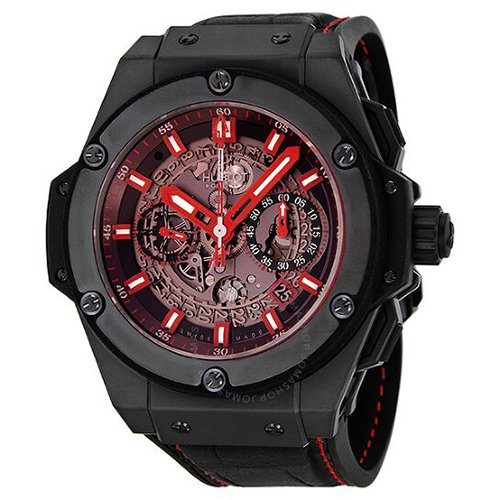 Hublot Big Bang King Power Red Magic Automatic Watch 701.CI.1123.GR