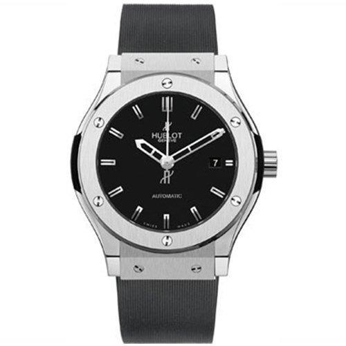 Hublot Classic Fusion Titanium Watch 511.NX.1170.RX