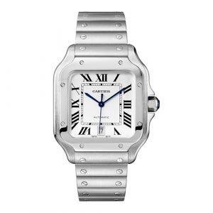 Cartier Santos De Cartier Watch WSSA0009