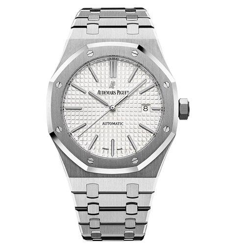 Audemars Piguet 15400ST Royal Oak Self-Winding 41mm Stainless Steel Watch