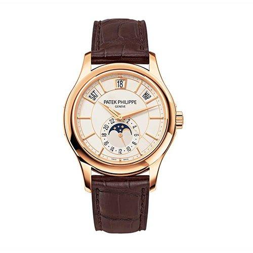 Patek Philippe Complications 40mm Watch 5205R-001
