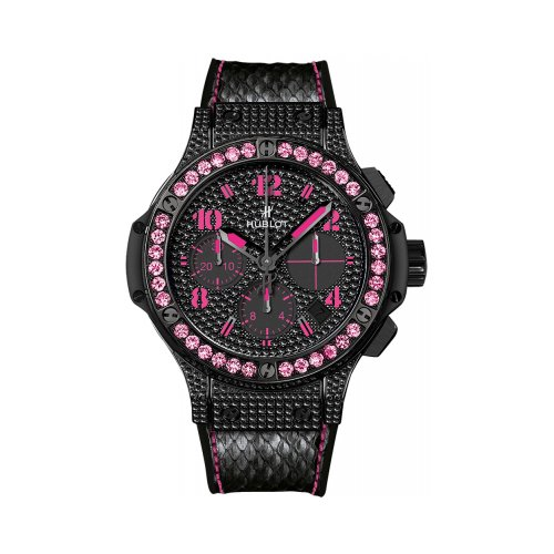 Hublot Big Bang Black Fluo 41mm 341.sv.9090.pr.0933 Ladies Watch