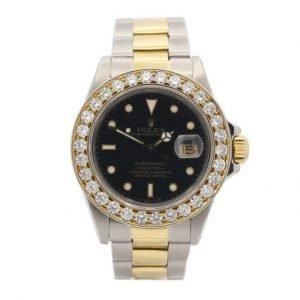Rolex 16803 Submariner Two Tone Watch