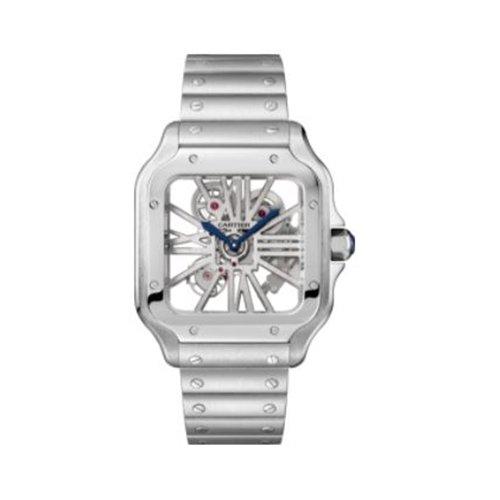 Santos de Cartier WHSA0015 Watch