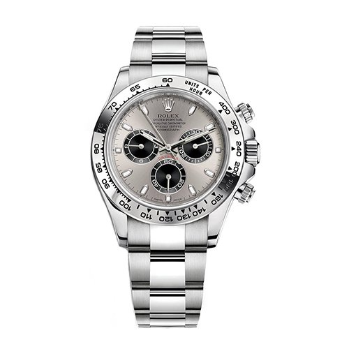 Rolex 116509 Daytona 40mm Steel Dial