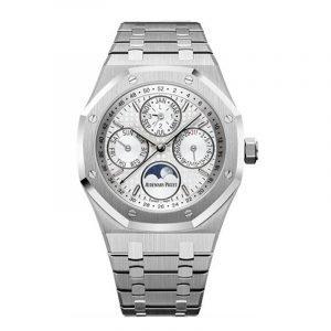 Audemars Piguet 26574ST.OO.1220ST.01 Royal Oak Perpetual Calendar Watch