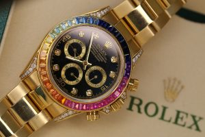 The best Rolexes watches to invest in 2021