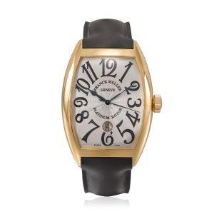 Franck Muller Geneve Master of Complications 8880 MB SC DT IND 5NE 18K Rose Gold Watch