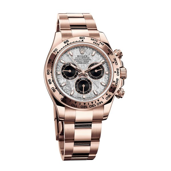 Rolex 116505 Cosmograph Daytona Everose Gold Watch