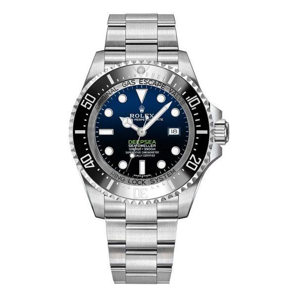 Rolex 116660 Sea-Dweller Deepsea Dial Watch