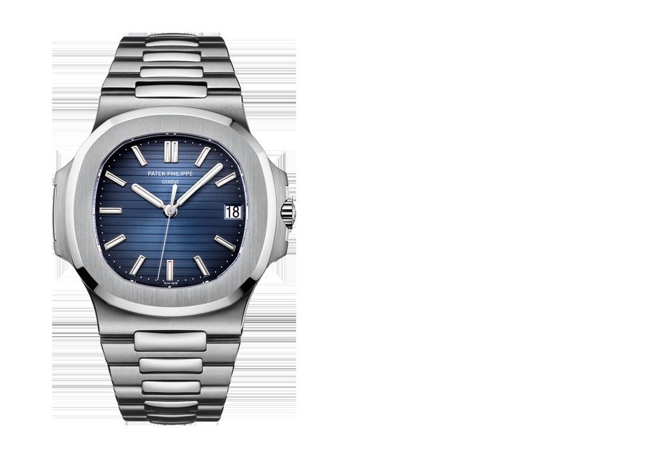 Patek Philippe Nautilus Watches
