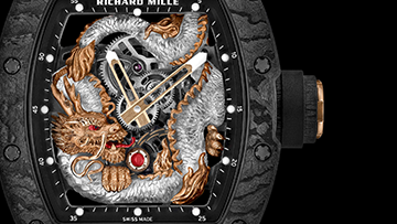 Sell Richard Mille Watches - Big Watch Buyers