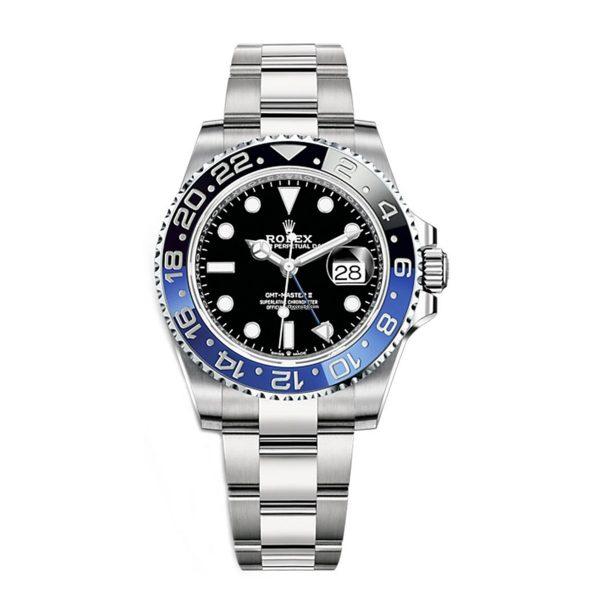 Rolex 126710BLNR GMT-Master II Batman Watch