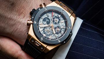 Sell Hublot - Big Watch Buyers