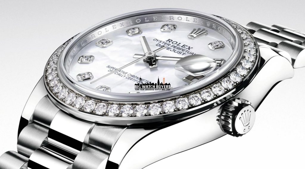 Sell Pre owned Watches