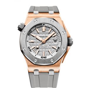 Audemars Piguet 15711OI.OO.A006CA.01 Royal Oak Offshore Diver Watch