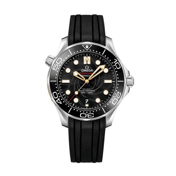 Omega 210.22.42.20.01.004 Seamaster Diver Watch